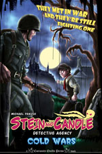 Stein and Candle Detective Agency