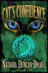 Cat's Confidence by Natasha Duncan-Drake Front Cover