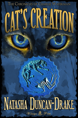 Cat's Creation by Natasha Duncan-Drake Front Cover
