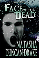 Face of the Dead by Tasha D-Drake Front Cover