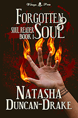 The Soul Reader Series