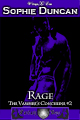 Rage by Sophie Duncan
