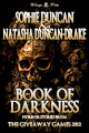 Book of Darkness by Natasha Duncan-Drake and Sophie Duncan