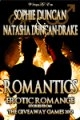 Romantics by Sophie Duncan and Natasha Duncan-Drake