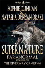 Supernature by Sophie Duncan & Natasha Duncan-Drake Front Cover