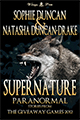 Supernature by Natasha Duncan-Drake and Sophie Duncan