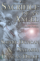 Sacrifice of an Angel by Sophie and Tasha Duncan Front Cover