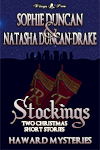 Stockings - Two Christmas Short Stories by Natasha Duncan-Drake, Sophie Duncan