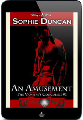 An Amusement by Sophie Duncan (eBook)
