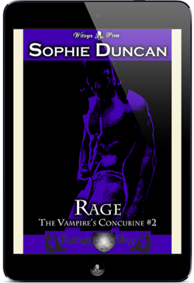 Rage by Sophie Duncan (eBook)