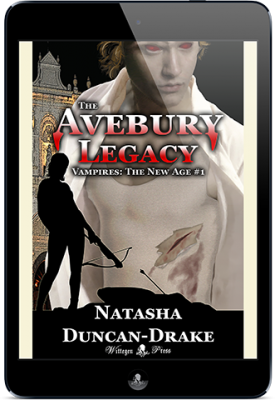 The Avebury Legacy (aka Advent) (Vampires : The New Age #1)