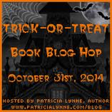 Trick-Or-Treat Book Blog Hop