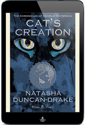 Cat's Creation (Charlie Waterman #2)