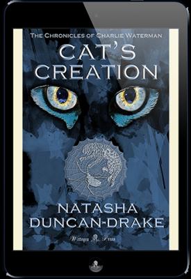 Cat's Creation (Charlie Waterman #2)