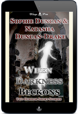 When Darkness Beckons (2 shorts for All Hallows Read 2012)