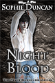 Night Blood by Sophie Duncan