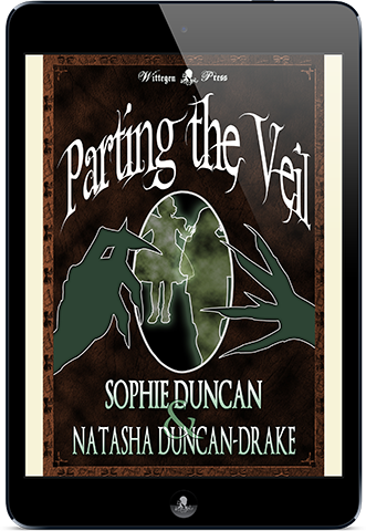 Parting the Veil (All Hallows Read 2015)