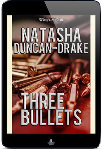 Three Bullets (Gay Thriller)