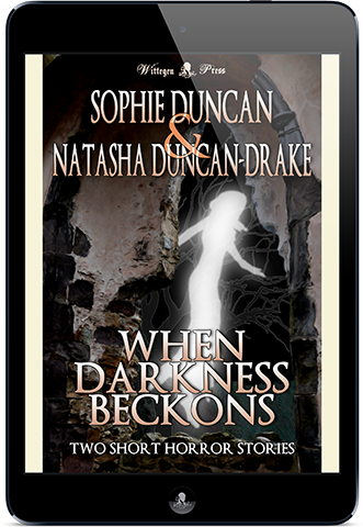 When Darkness Beckons (All Hallows Read 2012)