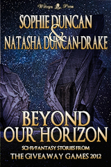 Beyond Our Horizon by Sophie Duncan and Natasha Duncan-Drake