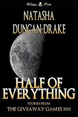Half of Everything Natasha Duncan-Drake