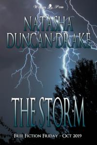 The Storm by Natasha Duncan-Drake