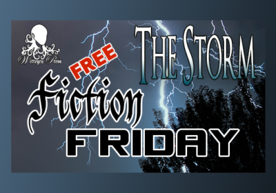 Free Fiction Friday - The Storm by Natasha Duncan-Drake