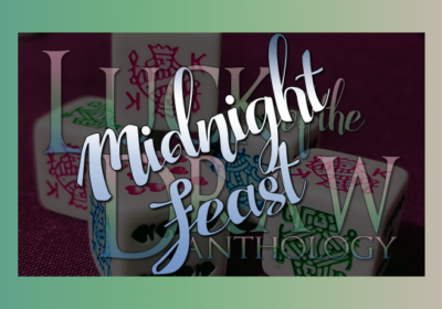 Luck of the Draw 01 - Midnight Feast by Natasha Duncan-Drake