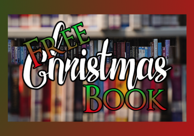 Free Christmas book 2019 from Wittegen Press