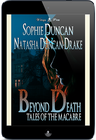 Beyond Death: Tales of the Macabre (All Hallows Read 2019)