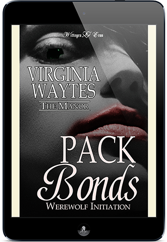 Pack Bonds: Werewolf Initiation (The Manor #2)