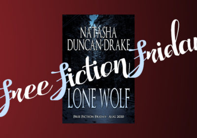 Lone Wolf - Free Fiction Friday