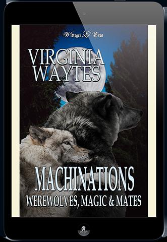 Machinations: Werewolves, Magic & Mates