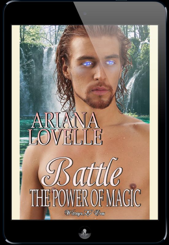 Battle: The Power of Magic