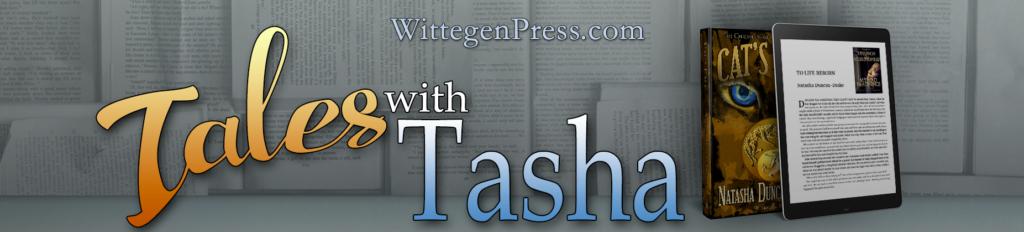 Tales with Tasha - Youtube