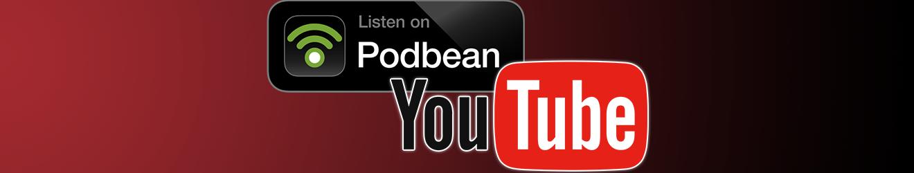 Wittegen Press - Youtube + Podbean