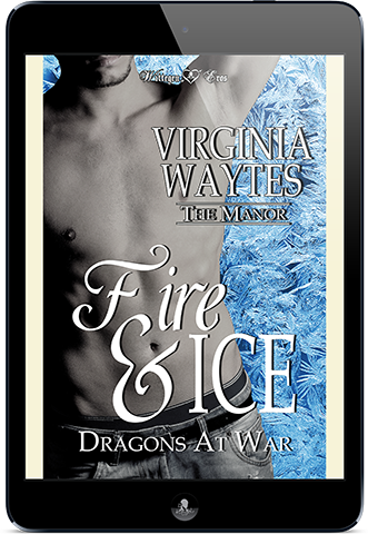 Fire and Ice: Dragons at War (The Manor #23)